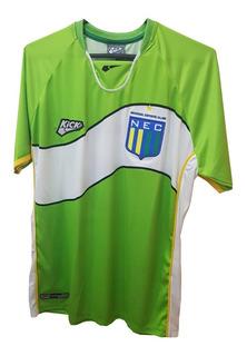 Camisa Kickball Nacional Esporte Ltda I (minas Gerais)