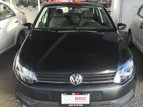 Volkswagen Polo 1.6 Startline Tiptronic At