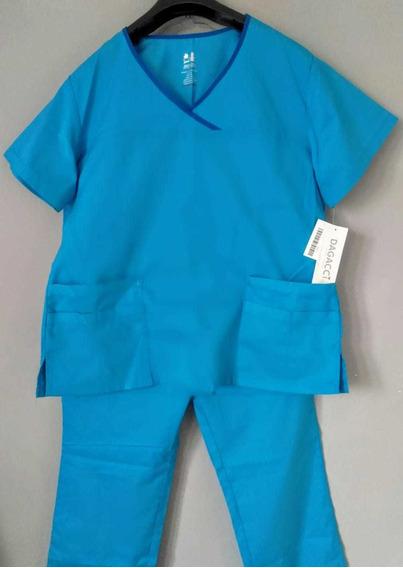 Uniforme Quirúrgico Marca: Dagacci Talla: L