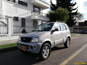 Daihatsu Terios Cool At 1300cc 4x2