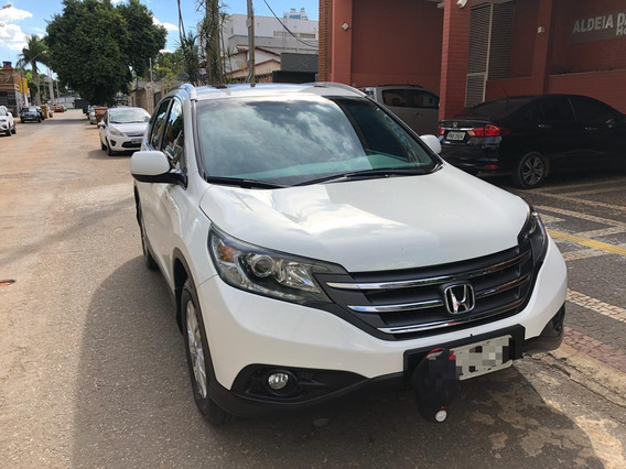 Honda Cr-v Elx 2.0 4x2 At
