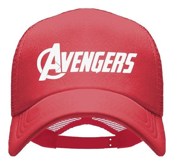 Gorra Los Vengadores Avengers Civil War