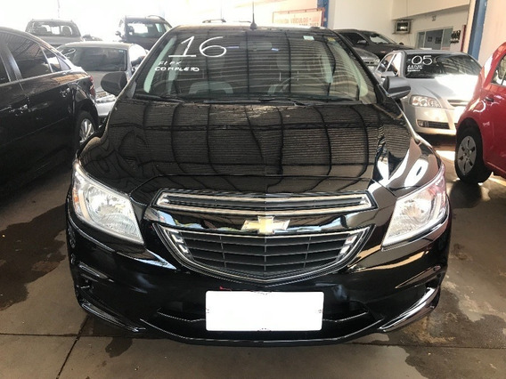 Chevrolet Onix 1.0 4p Flex Lt