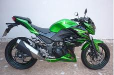 Kawasaki Z 300 Abs - Roda Brasil - Campinas