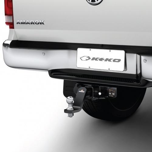 Enganche Remolque Keko Volkswagen Amarok 2010-2020 / Aumex