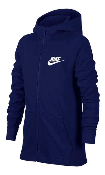 Buzo Nsw Hoodie Fz Nike Nike Tienda Oficial