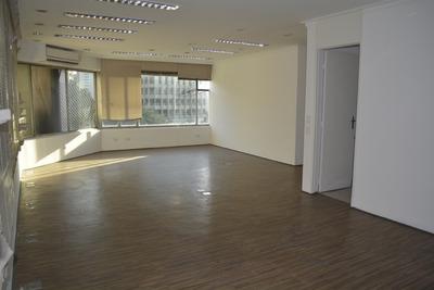 Sala Em Jardim Paulistano, São Paulo/sp De 50m² Para Locação R$ 3.000,00/mes - Sa163319