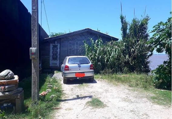 Casa À Venda Em Rio Grande Rs