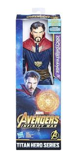 Avengers Dr. Strange Titan Hero Series Marvel,