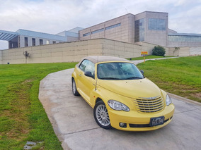Chrysler Pt Cruiser Gt Turbo Cabriolet 2008 55.000 Km