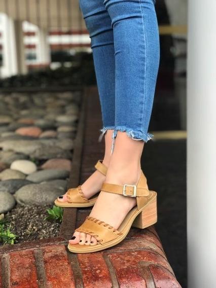 Zapatos Botas Botinetas Borcegos Mules - Moda 2019/2020