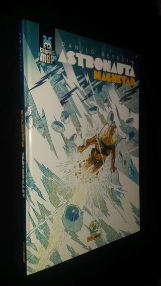 Coleção Graphics Msp - Astronauta Magnetar - Capa Dura 2015