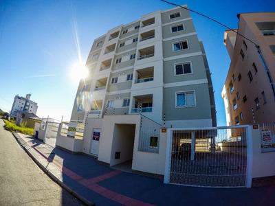 Apartamento Em Nova Palhoça, Palhoça/sc De 53m² 2 Quartos À Venda Por R$ 163.000,00 - Ap185758
