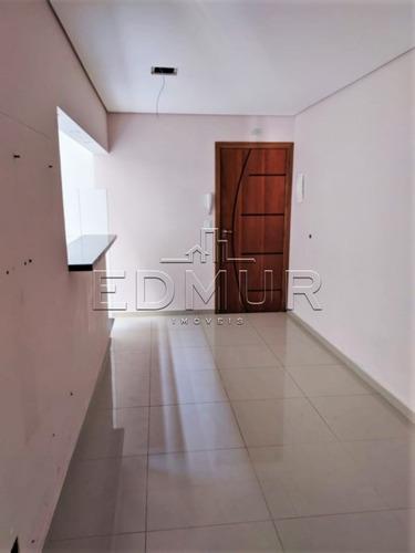 Imagem 1 de 11 de Apartamento - Vila Scarpelli - Ref: 25171 - V-25171
