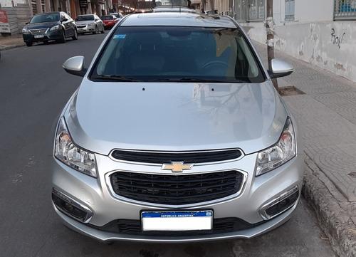 Imagen 1 de 6 de Chevrolet Cruze