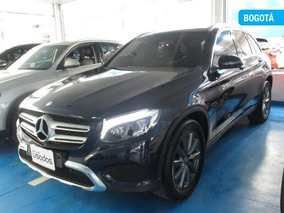 Mercedes Benz Glc 250 2.0 4x4 Aut Ipy042