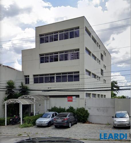 Prédio - Alto Da Lapa  - Sp - 598117