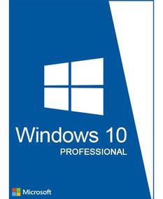 Windows Home + Upgrade Para Windows 10 Pro Chave Original