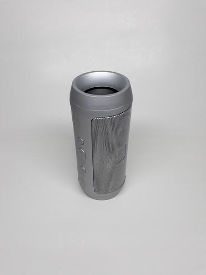 Caixa Caixinha De Som Bluetooth Charge 2 Mini Grave Pequeno