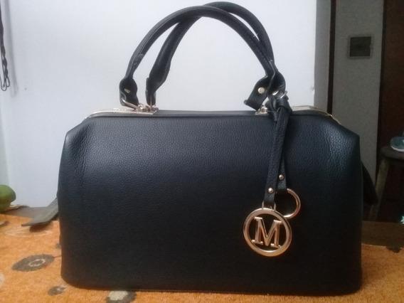 Bolsos Vintage, Carteras Negras Usadas