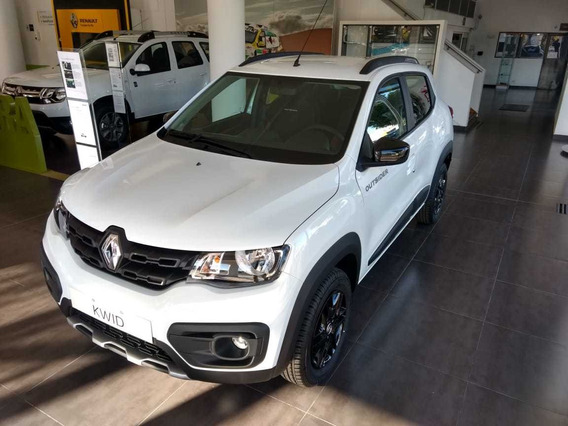 Renault Kwid 100% Financiado