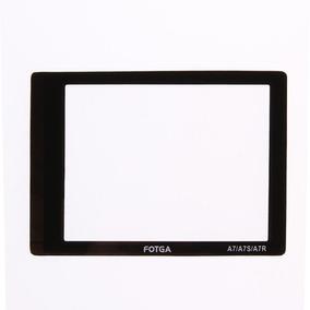 Protetor Lcd Fotga Câmera Sony A7, A7s, A7r