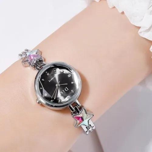 Relógio Importado Estrela Do Desejo (preço De Revenda)