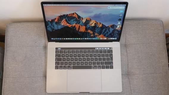 Macbook Pro 15 (2017) | Touchbar | 2.8ghz I7 16gb | 256gb