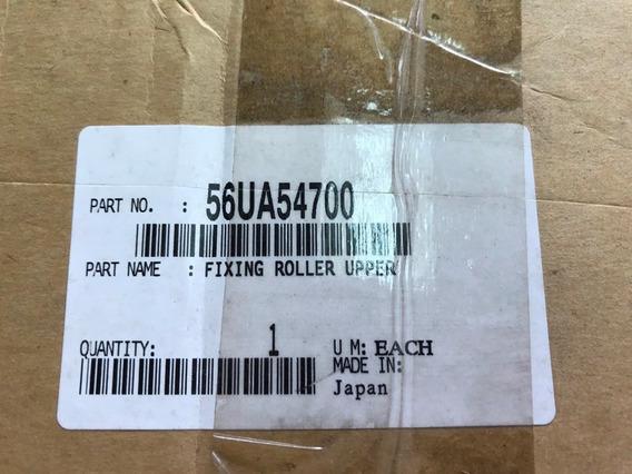 Fixing Roller 56ua54700 Bizhub 1050e #465891