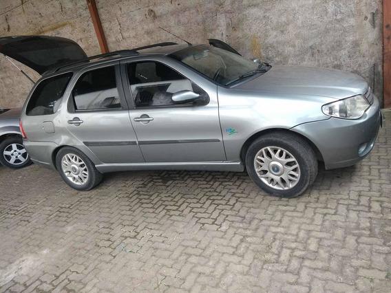 Fiat Palio Weekend 1.8 Hlx 30 Anos Flex 5p 2007