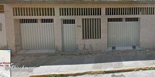 Imagem 1 de 21 de Casa Residencial À Venda, Imbiribeira, Recife. - Ca0123