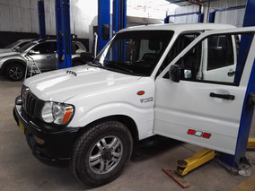 Mahindra Pick Up Doble Cabina Dc4wd