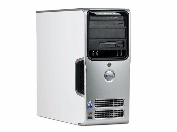 Dell Dimension E520