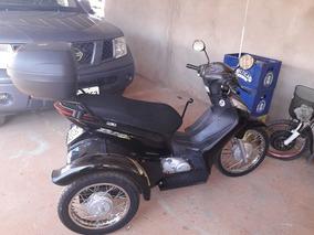 Honda Biz 125 Es Biz 125 Es Adaptada