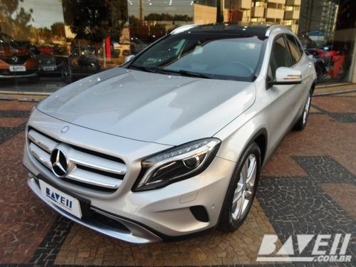 Mercedes Gla 200 Vision 1.6 Teto Solar