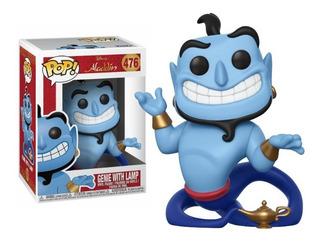 Funko Pop Genio De La Lampara Aladdin
