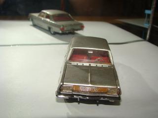 Politoys - M Nº521 Opel Diplomat V8 1/43 B970