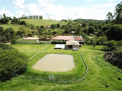 Chácara À Venda 60.000 M² Santa Isabel - 3345-1