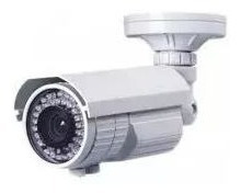 Camera Ip Analog D1 C/infra Interno Amv 217 8 Unid #att-1220