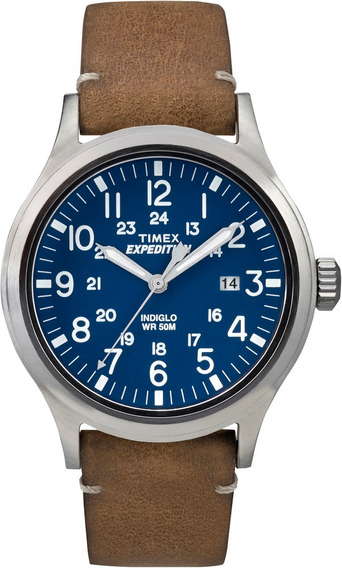 Relógio Timex Expedition Scout (40mm) - Tw4b01800