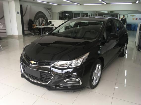 Chevrolet Cruze Ii 1.4 Lt 153cv 5 Puertas Linea 2019 Ggs