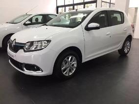 Renault Sandero $25.000 Y Cuotas Entrega Inmediata