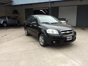 Chevrolet Aveo Lt 1.6 N Mt