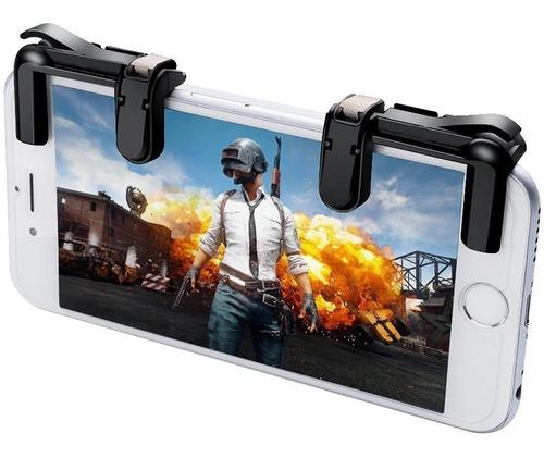 Gatillos L1 R1 Botones Disparo Control Joystick Celular ®