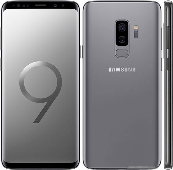 Celular Libre Samsung Galaxy S9+ Plus 64gb 6.2
