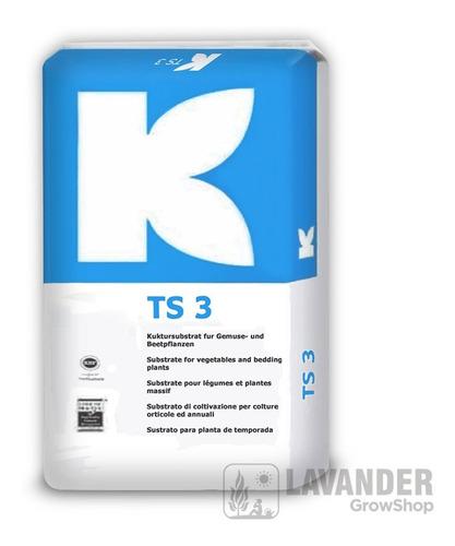 Sustrato Premium Dynamics 3 / Klasmann Ts3. Floresta/villadelparque/devoto Lavandergrowshop