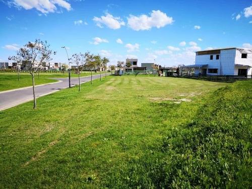 Terreno Lote  En Venta Ubicado En Puertos - Vistas, Escobar, G.b.a. Zona Norte