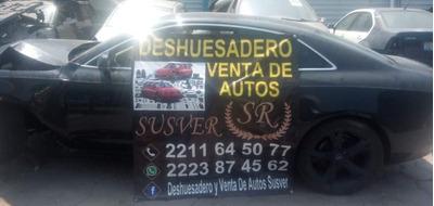 Deshuesadero Y Venta De Autos Susver