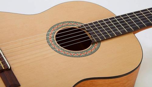 Guitarra Yamaha C-40 Acústica Mate
