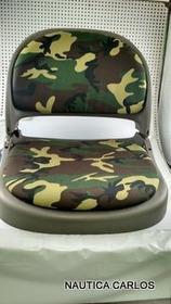 Cadeira Para Barcos/lanchas/botes/proform/excelente